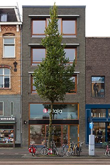 Iittala Flagship store open in Amsterdam Oud Zuid.