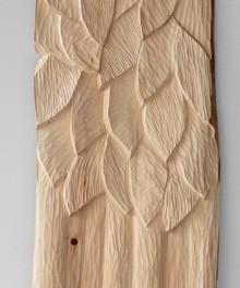 We love wood(s) in Fiskars.