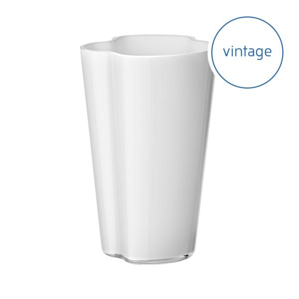 Alvar Aalto Collection vas 220 mm white
