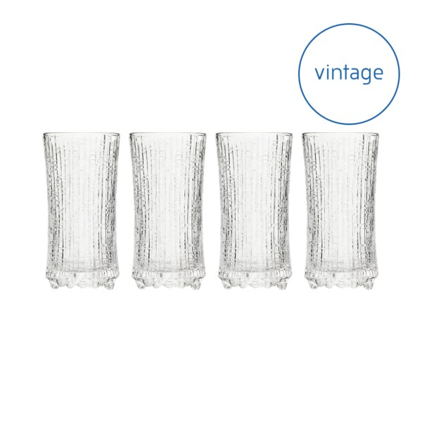 Ultima Thule sparkling wine glass set 18 cl  4 pcs