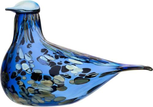 Birds by Toikka Suomi 100 Kyyhky 210x130 mm