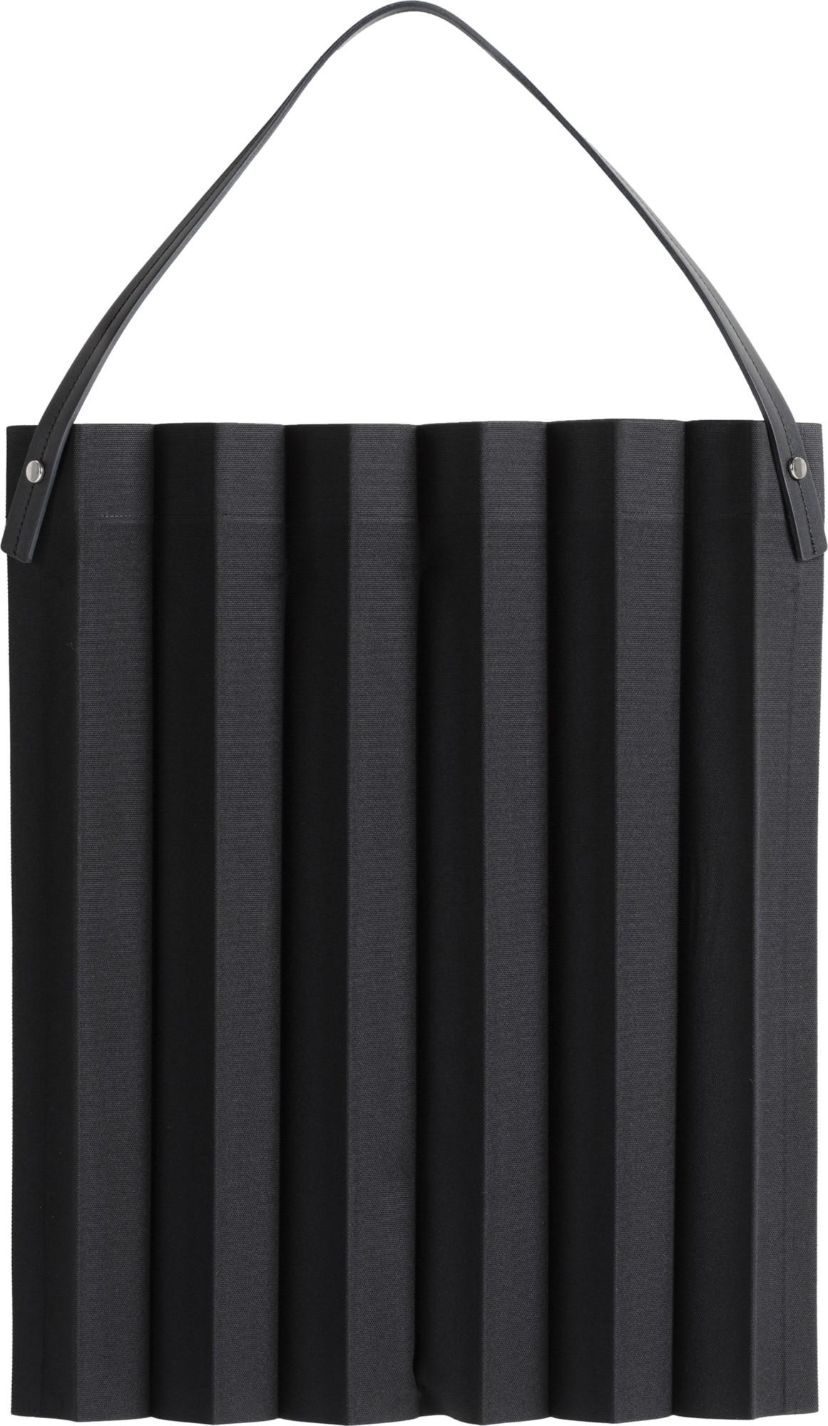 1554970b48 Iittala - Iittala X Issey Miyake bag 49 x 44 cm black - Iittala.com UK