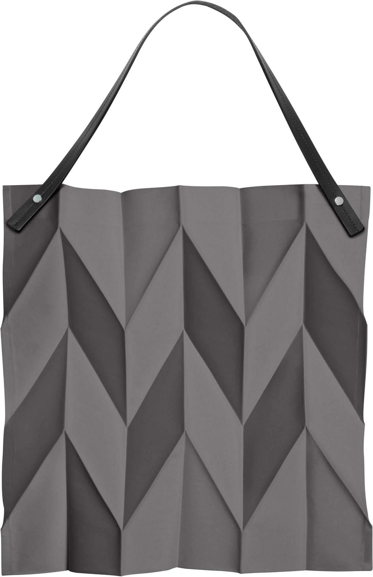3ab600d2bd Iittala - Iittala X Issey Miyake bag 42 x 43 cm dark grey - Iittala.com UK