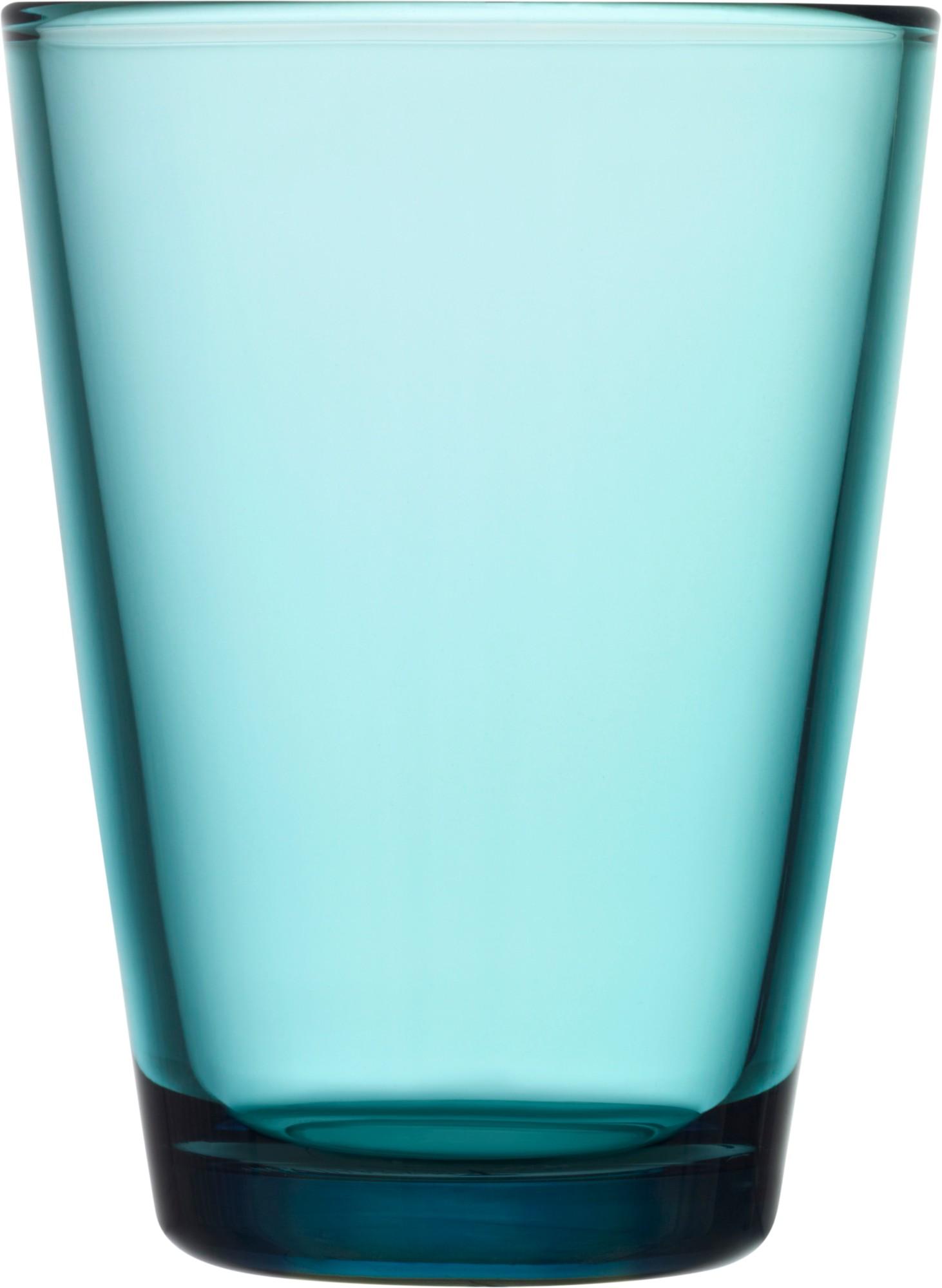 Iittala - Kartio juomalasi 40 cl merensininen 2 kpl - Iittala.com FI c46274b1b9