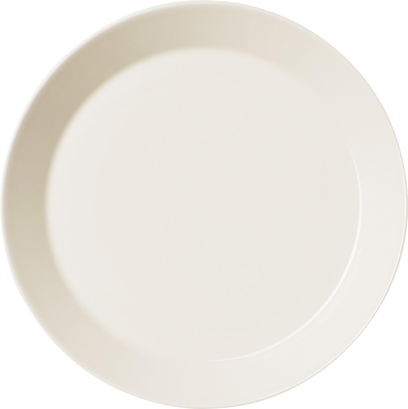 iittala teema plate 26 cm white iittala com uk