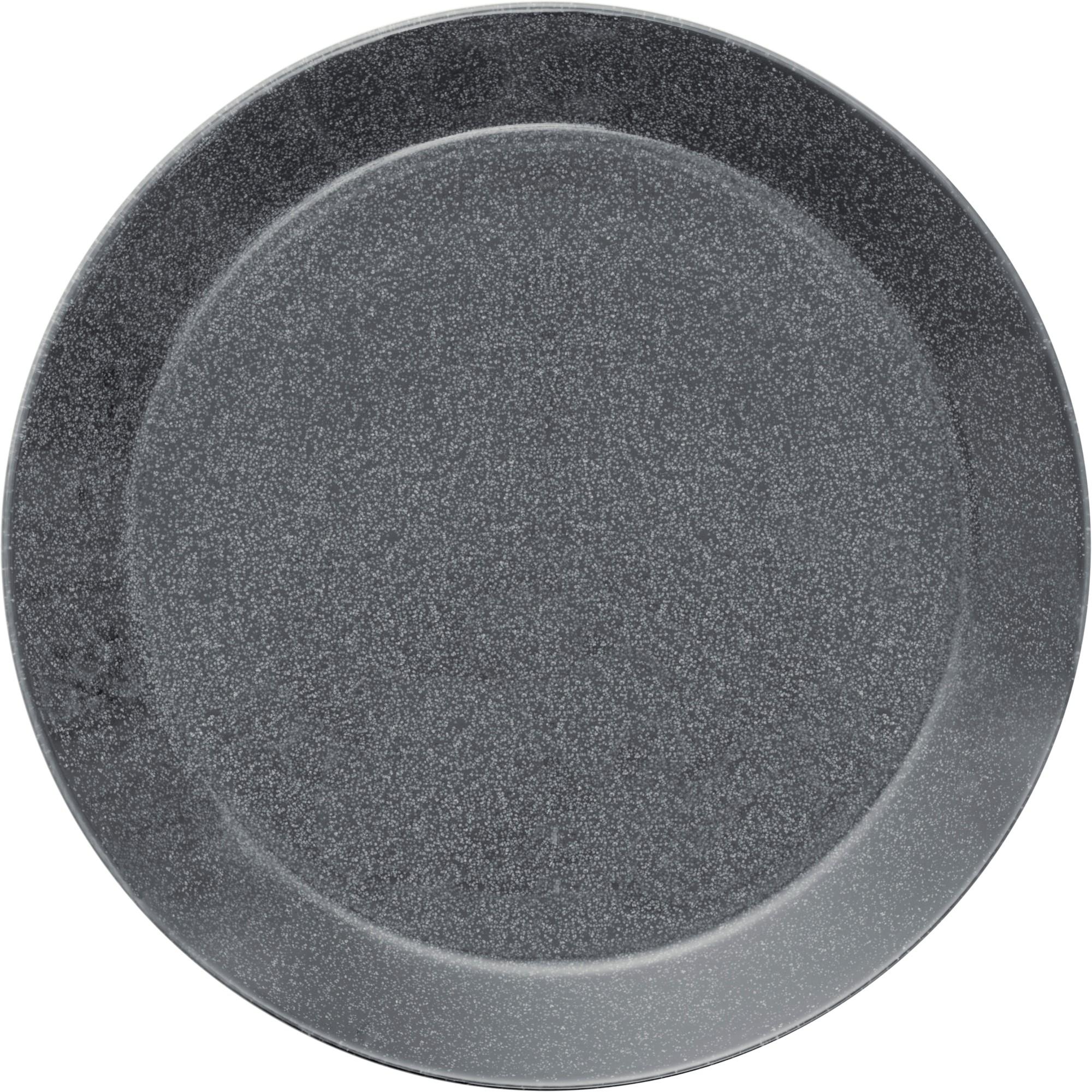 iittala teema plate 26 cm dotted grey iittala com uk
