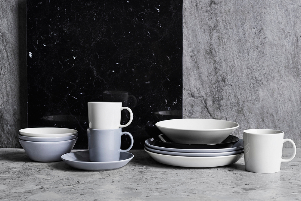 Teema – Modern tableware by Heikki Orvola and Kaj Franck - Iittala ... 0864d3a7a2620