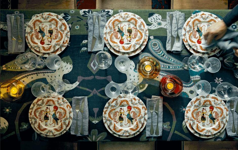 Iittala tavola natale